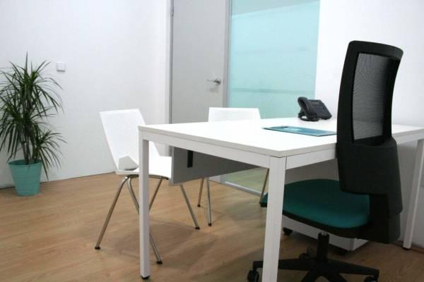 Centro de negocios INN Offices Montequinto metroquinto despacho en alquiler