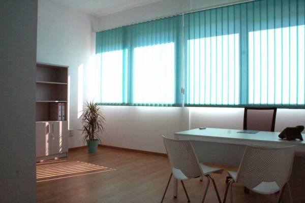 Centro de negocios INN Offices Montequinto metroquinto oficina en alquiler