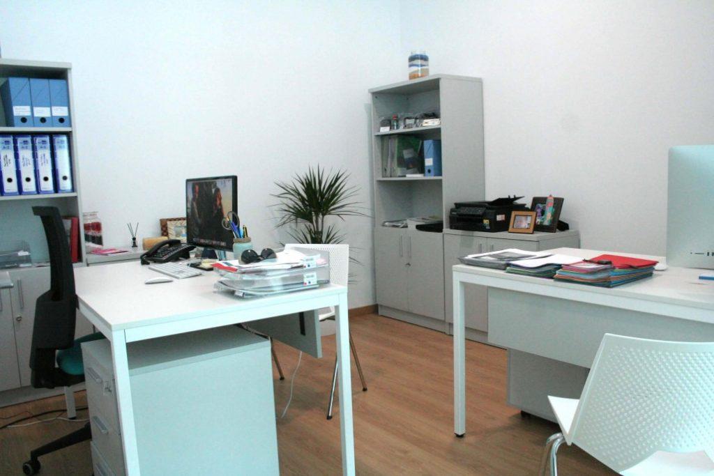 Centro de negocios INN Offices Montequinto metroquinto oficina varios puestos en alquiler