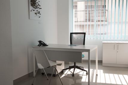 Despacho básico centro negocios Innoffices centro