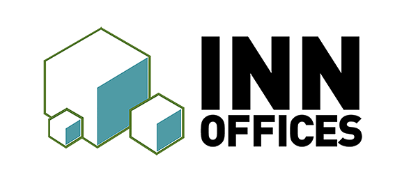 INN OFFICES logotipo grande