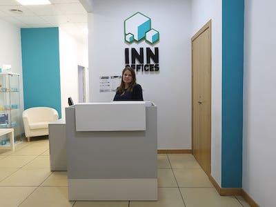 INN Offices Centro de negocios Sevilla Este oficinas el alquiler