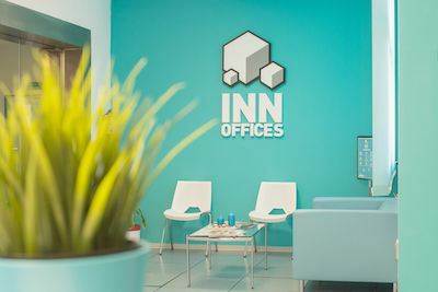 INN Offices Sevilla Este