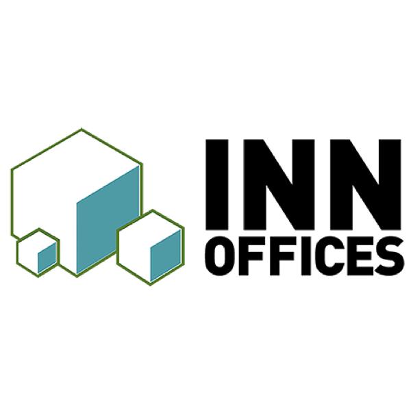 Logo INN OFFICES para pagina principal