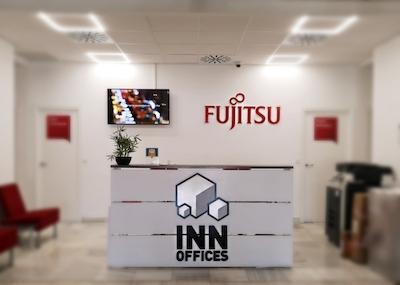 centro de negocios inn offices en Nervión de Sevilla