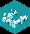 icono-de-contratar-servicio-call-center-inn-offices-sevilla o madrid