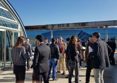 centro de negocios inn offices  la cartuja de Sevilla