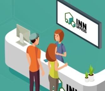 Medidas Covid-19 en los centros de negocios de INN Offices