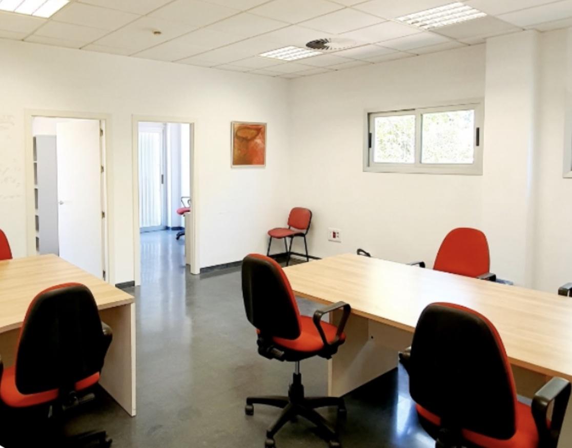 Coworking INN Offices la rinconada de Sevilla