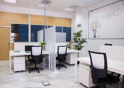 Coworking Sevilla Este INN Offices