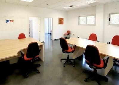 coworking INN Offices la rinconada de sevilla
