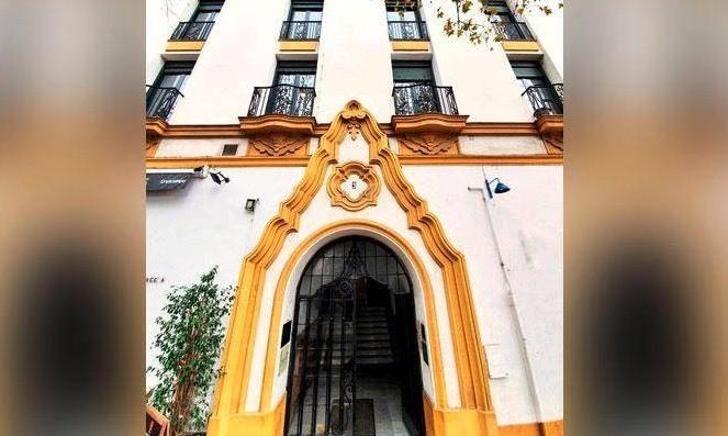 INN Offices en el correo de andalucia