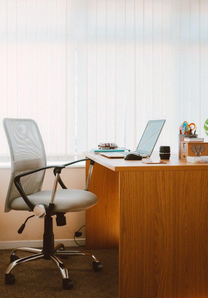 Oficina sostenible. Inn Offices Centro de negocios