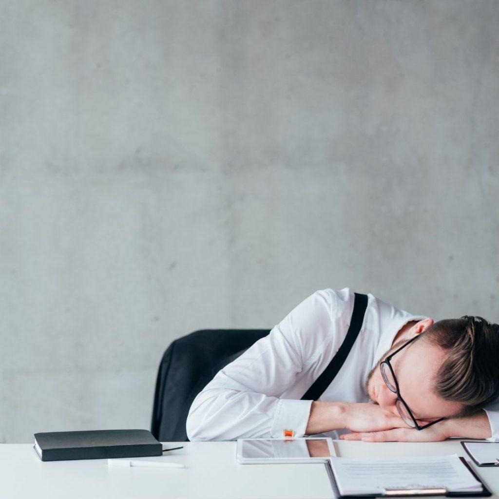 Rutina de sueño para afrontar el verano- INN Offices