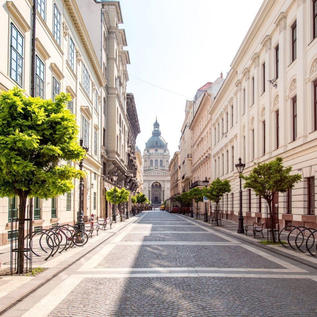 Disfruta de tu ciudad en verano- INN Offices